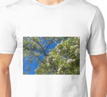 tree in spring Unisex T-Shirt
