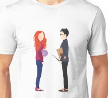 Ginny & Harry Unisex T-Shirt