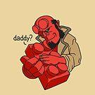 RED DADDY by Alexander  Medvedev