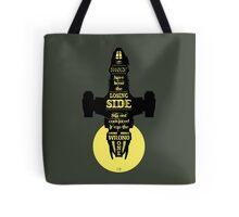 Still Not Convinced It Was The Wrong One Tote Bag