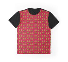 Chicken and the eggs Graphic T-Shirt
