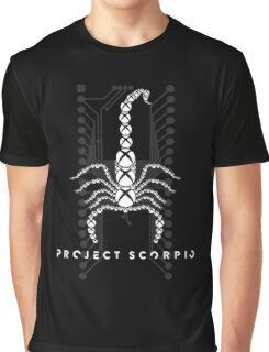Xbox Project Scorpio Graphic T-Shirt