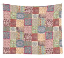 Bohemian Collection Wall Tapestry