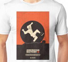 American History X - 3 wonderful Unisex T-Shirt