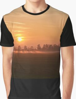 Silent Prelude Graphic T-Shirt