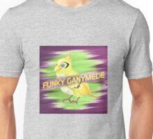 Funky Ganymede Unisex T-Shirt