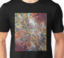 Galaxial Unisex T-Shirt