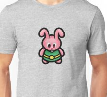 Bunny Link Unisex T-Shirt
