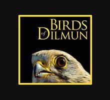 Birds of Dilmun (t-shirt) Unisex T-Shirt