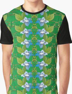 Natural ornamen Graphic T-Shirt