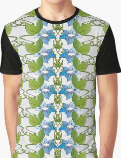 Natural ornament Graphic T-Shirt