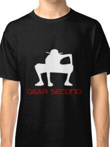 Gear Second Classic T-Shirt