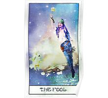 The Fool Poster