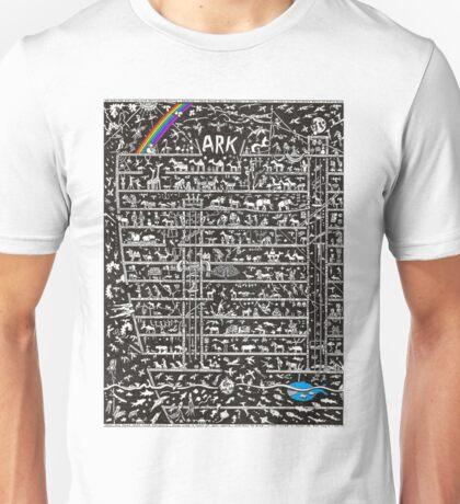 ARK - Noah's Ark Unisex T-Shirt