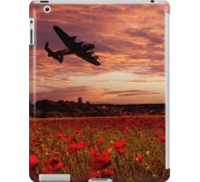 Mynarskis Sacrifice iPad Case/Skin