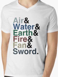 Avatar - Sokka's Speech Mens V-Neck T-Shirt
