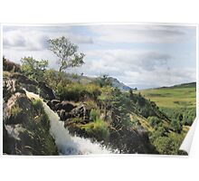 Loup of Fintry Poster