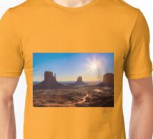 Monument Valley National Park Unisex T-Shirt