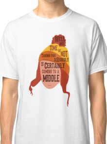 Coming To A Middle Classic T-Shirt