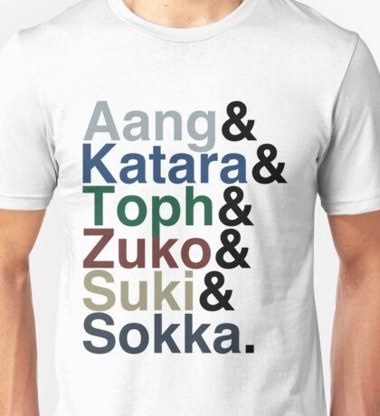 The Gaang Unisex T-Shirt