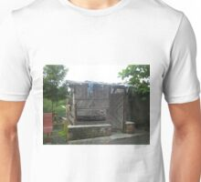 Old Out House Unisex T-Shirt