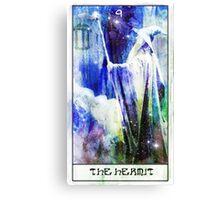 The Hermit : Gandalf Canvas Print