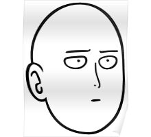 one_Punch_Man_Okay Poster