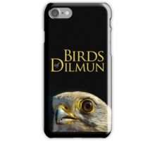 Birds of Dilmun (iPhones) iPhone Case/Skin