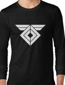 THE WARMIND Long Sleeve T-Shirt