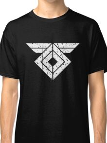 THE WARMIND - PAST Classic T-Shirt
