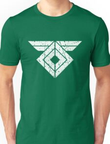 THE WARMIND - PAST Unisex T-Shirt