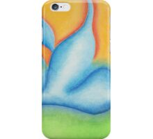 Let if flow iPhone Case/Skin