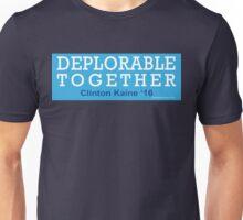 Deplorable Together Unisex T-Shirt