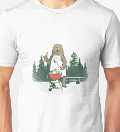 polar bear coke Unisex T-Shirt