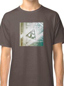 Suburban Docks Classic T-Shirt