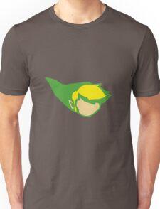 Toon Link Minimalist 2 Unisex T-Shirt