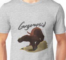 Beach side gorgonopsid Unisex T-Shirt