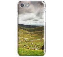 Healy Pass, Ireland iPhone Case/Skin
