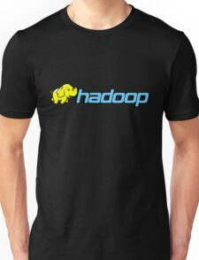 apache hadoop framework bigdata Unisex T-Shirt