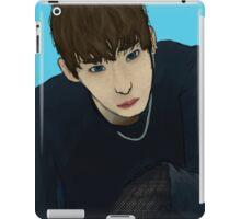 Dynamite Taekwoon  iPad Case/Skin