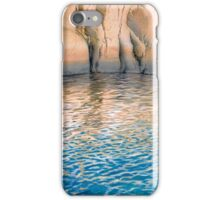 The cliff iPhone Case/Skin
