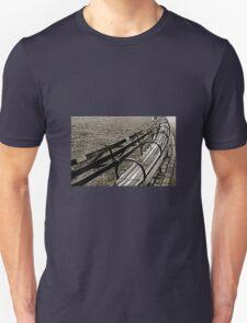 Sit Awhile 2 T-Shirt