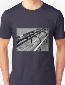 Sit Awhile  T-Shirt