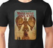 BioShock Infinite – Souvenir from Monument Island Unisex T-Shirt