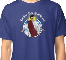 Praise The Goldblum Classic T-Shirt