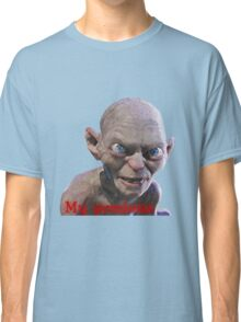 My Precious Gollum Classic T-Shirt
