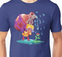 Aquarius The Water Giver Unisex T-Shirt