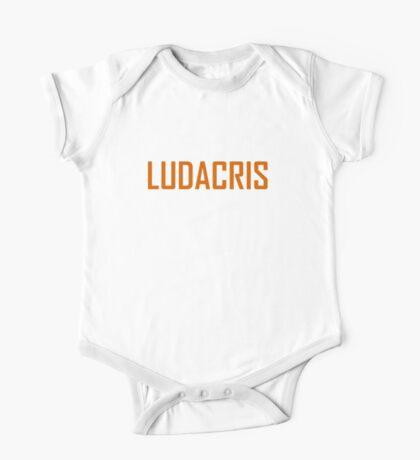 Ludacris One Piece - Short Sleeve