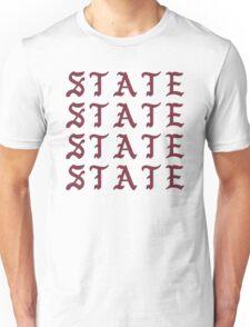 I FEEL LIKE FLORIDA STATE Unisex T-Shirt
