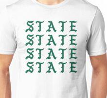 I FEEL LIKE MICHIGAN STATE Unisex T-Shirt